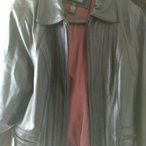 New lane Bryant Jacket